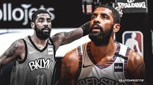 Nets news: Kyrie Irving to see shoulder specialist this week