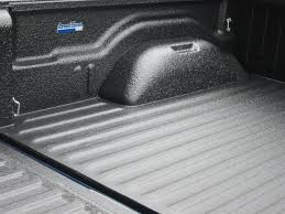 Spray on Bedliners in St Louis & St Charles