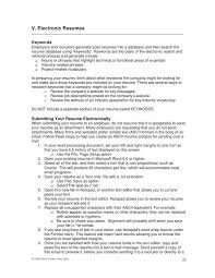ascii format resume ascii format resume ascii format resume template resume 4 free