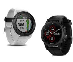 Garmin Golf Watch Comparison Chart 2018 Garmin Approach S60 Vs Fenix 5 Plus Gps Bros
