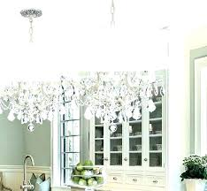 cool idea drum shade chandelier with crystals crystal lamp shades for chandeliers lamps plus