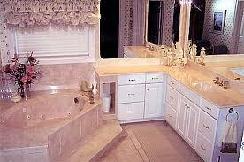 cultured marble bathroom