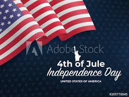 American Flag Website Background Fourth Of July Independence Day 2018 United States Waving