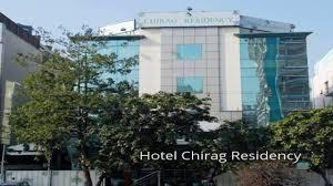Hotel Pulse Impulse Hotel Chirag Residency Youtube