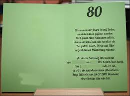 Einladung Gepflegt Einladung 80 Geburtstag Spruch Einladung 80