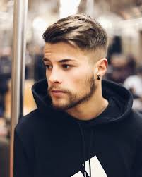 Hairstyle Mens the best autumn hairstyles for men the idle man 4577 by stevesalt.us