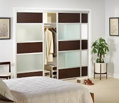 custom interior closet doors