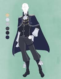 Who Designed Prince S Clothes Prince Anime Outfits Drawing Clothes Fantasy Costumes