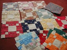 46 best Puss in the Corner images on Pinterest | Beginner quilting ... & puss in the corner quilt Adamdwight.com