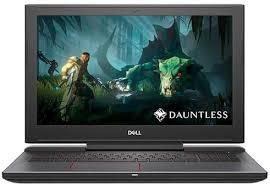 Купить <b>Ноутбук DELL G5</b> 15 <b>5587</b> (Intel Core <b>i5 8300H</b> 2300 в ...