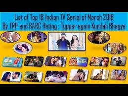 Videos Matching Trp Ratings Week 9 2018 Top 18 Serials