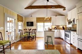 kitchen ideas rectangle brown country wood kitchen island with white porcelain sink and brown vintage