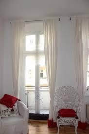 Fensterdekoration Gardinen Beispiele