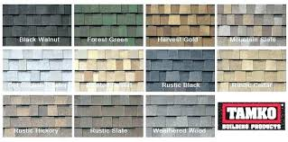 Architectural Shingles Home Depot Year Colors Of At Owens