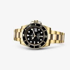 find your rolex watch men rolex submariner date m116618ln 0001