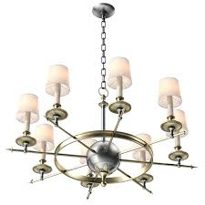 full size of circa lighting chandeliers circa lighting leaf and arrow chandelier 3d model max obj