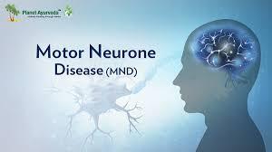 motor neurone disease mnd