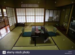 Japanese Living Room Furniture Traditional Japanese Living Room Furniture Japan Ryokan