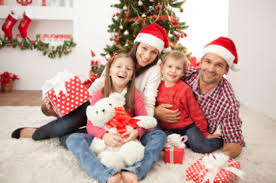 Brilliant Christmas Party Games To Play With The Family