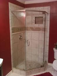 corner tile shower. Beautiful Corner Tiled Corner Showers  Google Search Throughout Corner Tile Shower R