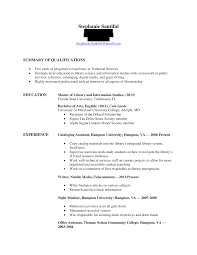 How A Resume Should Look 17 Image Credit Resumeexampleswebcom How