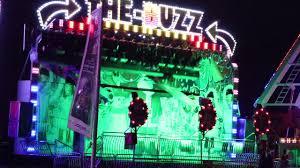 The Buzz John Simons Liverpool Pier Head Ice Festival 2018