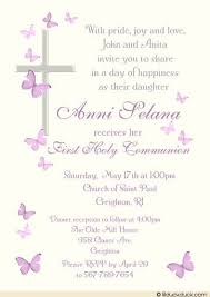 first communion invitation templates catholic first communion invitation wording first communion