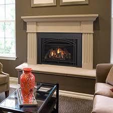Amazoncom Heatilator Fireplace Doors  Black 36Fireplace Heatilator