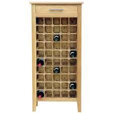 wine bottle storage furniture. Wooden Wine Cabinet 50 Bottle Storage Furniture
