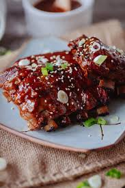 Country Style Pork Ribs And Beans Slow Cooker  Centex CooksCrock Pot Recipes Country Style Pork Ribs