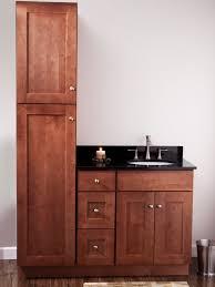 inexpensive bathroom vanity combos. bryn mawr - mocha shaker bathroom cabinets inexpensive vanity combos r