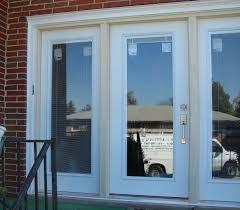 custom patio door