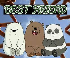 my top 10 cartoon best friends