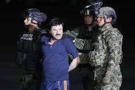 Mexikanischer Drogenboss: