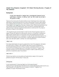 5 Paragraph Persuasive Essay Examples Example Of Persuasive Essay On Global Warming Problem And Solution