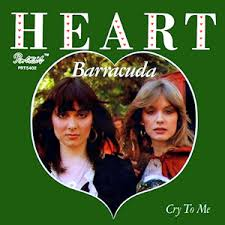 Barracuda Song Wikipedia