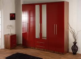 red high gloss furniture. High Gloss Furniture 23 Red E