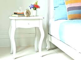side tables side table cover side table cover round bedside table covers large size of