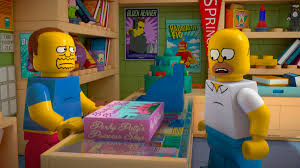 lego head office. The-simpsons-lego-episode Lego Head Office