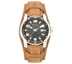 buy timberland men s durham black dial leather strap watch at timberland men s durham black dial leather strap watch461 9332