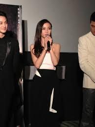Tsui Hark's 'Young Detective Dee' Premieres in Beijing | the Beijinger