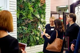 Small Picture Melbourne Home Show 2017 Artificial Vertical Gardens A New