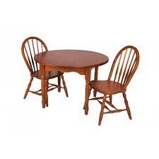 child s round table set table 2 chairs