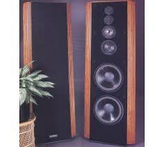 infinity kappa speakers. infinity kappa 9 floor standing speakers photo