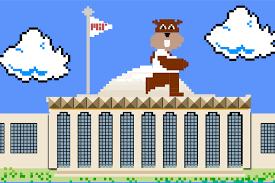 Super Mario Brothers Is Hard Mit News