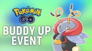 New Buddy Up Event! Shiny Volbeat & Illumise Available Worldwide! Woobat! | Pokémon  GO News #36 - YouTube