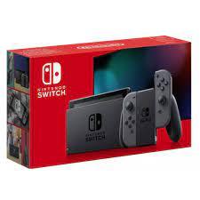 Máy chơi game Nintendo Switch V2 Neon/Grey chính hãng fullbox mới 100% giá  cạnh tranh