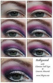 drag queen makeup tutorial slide 22 minneapolis slideshows hollywood glamour eye inspiration makeup tutorial makeup eyeshadow