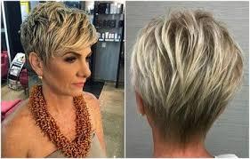Coupe De Cheveux Pour Femme De 50 Ans Et Plus Coiffure En