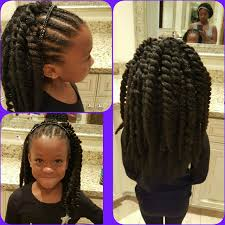 Crowshade Hair Style little girl crochet with cornrows pinteres 6959 by wearticles.com